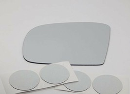 Fits Mercedes-Benz GL / ML / R Series Left Driver Side Mirror Glass Lens Models - $17.77