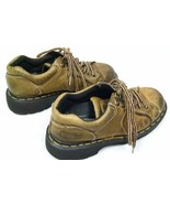 Dr Martens Womens Oxfords Lace Up Shoes 5 UK 7 US Air Wair 9351 England - $24.25
