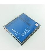 Bernstein Century Mass ALAN TITUS The Norman Scribner Choir 2 CD Set Sony - $65.99