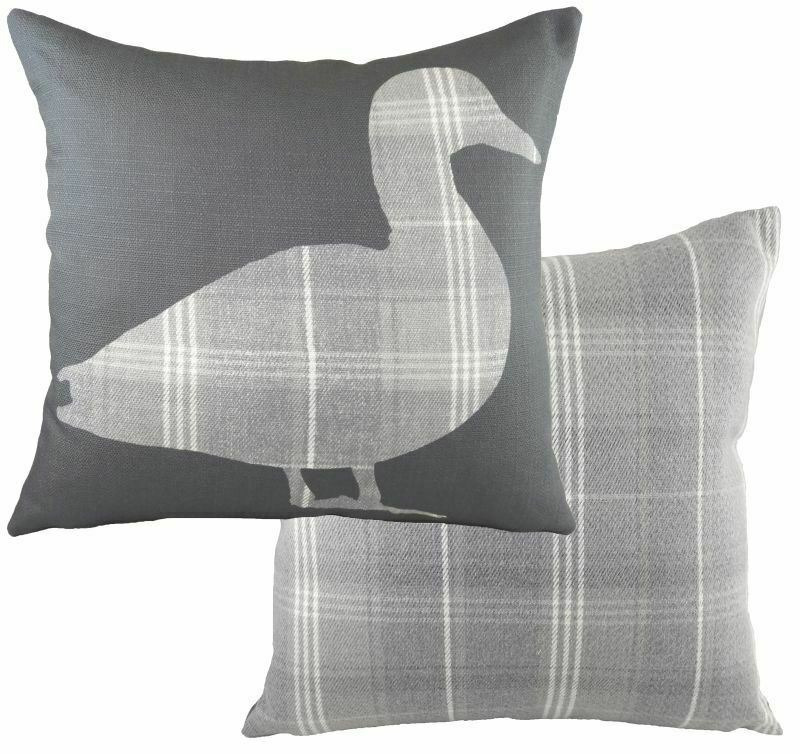 Highland Stag Coussin 45 cm x 45 cm
