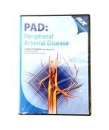 AMT PAD: Peripheral Arterial Disease DVD by Speaker Charles Gokoo Brand New - $16.82