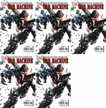 War Machine #8 Volume 2 (2009-2010) Marvel Comics - 5 Comics - $8.59