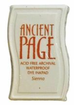 Ancient Page Mini Ink Pads, You Choose! image 5