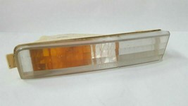Front Park Lamp Turn Signal Fits 90 91 Honda Accord P/n: 045-3868 R308604 - $34.65