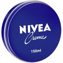 Nivea Face and Body Cream Skin Moisturizer- 150ml  - $6.22