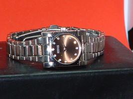 Pre-Owned Women's Kenneth Cole Rhinestone Dress Analog Quartz Watch - $19.80