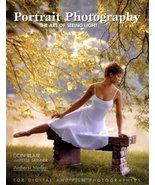 Portrait Photography: The Art of Seeing Light Blair, Don and Skinner, Peter - $19.99
