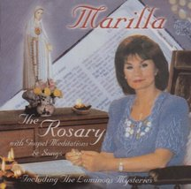 The Rosary with Gospel Meditations & Songs [Audio CD] - $23.70