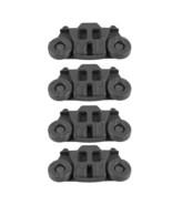 10 Pack Dishwasher Wheel Fits Whirlpool, Sears, AP5983730, PS11722152, W... - $9.70