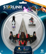 Starlink: Battle for Atlas - Lance Starship Pack