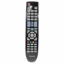 Samsung BN59-00852A Factory Original TV Remote LN46B650, LN55B650, LN40B550 - $14.39