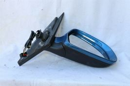 09 Audi A4 Sedan Sideview Power Door Wing Mirror Passenger Right - RH (6 wire) image 4