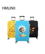 HMUNII® Luggage Protective Cover For 18 To 32 Inch Trolley Suitcase Elastic - $19.07+