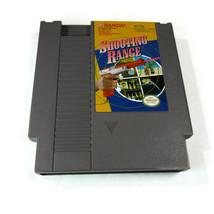 Shooting Range (Nintendo Entertainment System, 1989) NES  - $10.88