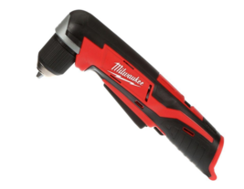 Milwaukee M12 12-Volt Lithium-Ion Cordless 3/8 in. Right Angle Drill (To... - $120.49