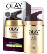 OLAY Total Effects 7 In One Day Cream Gentle SPF15 / 50g - $25.90