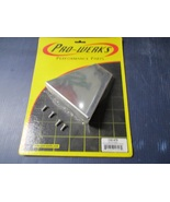 PRO-WERKS C42-479 Switch Panel for Butterfly Steering Wheels -NEW - $45.00