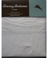 Tommy Bahama Relaxed State Stone Washed White C... - $82.00