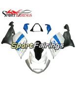 Fairing Kit For BMW  K1200S 2005 - 2008 ABS Plastics Body Kits White Blu... - $486.55