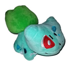 "Pokemon ""Bulbasaur"" Anime UFO Catcher / Plush * Nintendo - $9.88"