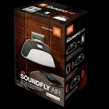 JBL Soundfly Air Airplay Plug-In Speaker Brand NEW SOUNDFLY AIR! Fast Sh... - $237.17 CAD
