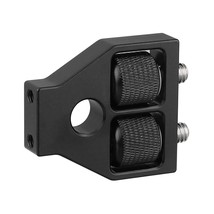 """CAMVATE Triangle Connection Mount with 1/4""""-20 Thumbscrews for DSLR Came... - $19.99"""