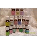 Essential Oil Kit of 16 - 5ml  100% pure oils in storage box  Aromathera... - $59.35