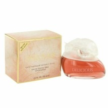 Delicious Beverly Hills By Gale Hayman 3ml .1oz / 100 Ml 3.3 Oz Edt For Women - $48.39