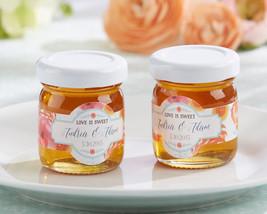 Personalized Spring Botanical Clover Sweet Honey Birthday Bridal Wedding... - $94.95+