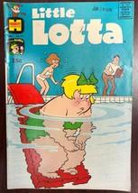 LITTLE LOTTA #91 (1970) Harvey Comics VG+/FINE- - $9.89