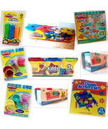 Molding Clay Play-Doh Hasbro Zuru and Unbranded Sets - $6.92+