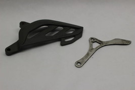 Yamaha Yfz 450 Engine Sprocket Chain Front Cover Case Saver A017 - $24.99