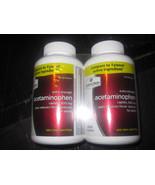 Extra Strength Acetaminophen Member's Mark 2-600 Caplets 500mg - $16.65