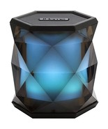 iHome iBT68 Color Changing Rechargeable Bluetooth Wireless Speaker with ... - $30.58