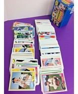 Assorted Lot 200+ 2018 Sports Trading Cards Topps Baseball Panini NFL loose - $14.01