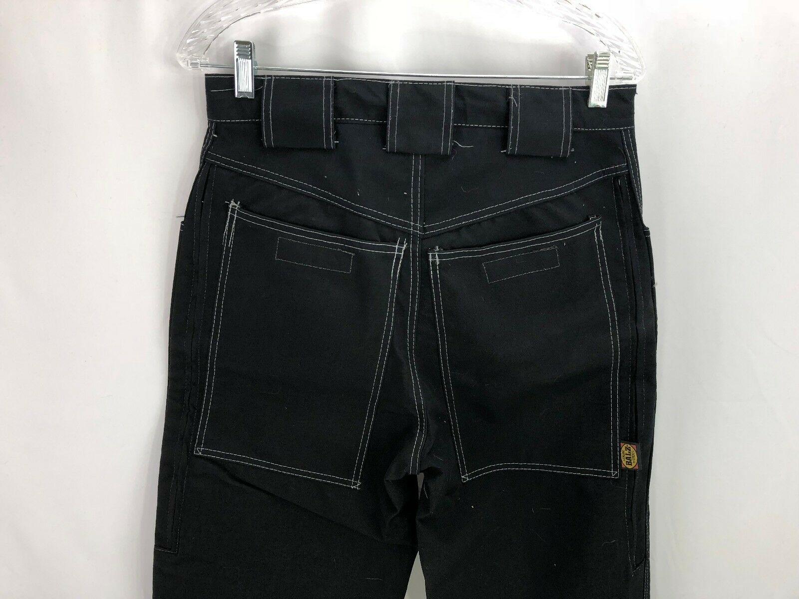 Genuine Balz Snowboarding Snowboard Pants Black Size S