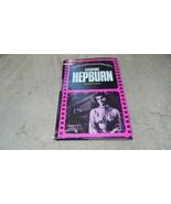 THE PICTORAL TREASURY OF FILM STARS KATERINE HEPBURN A.H. MARILL FREE US... - $9.49