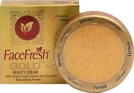 6 Pcs Face Fresh gold series beauty cream free shipping beauty cream 100... - $49.99