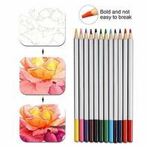 K Kwokker 71 Art Supplies 5 Type Pencils Sketching Drawing Painting Coloring Pen image 5
