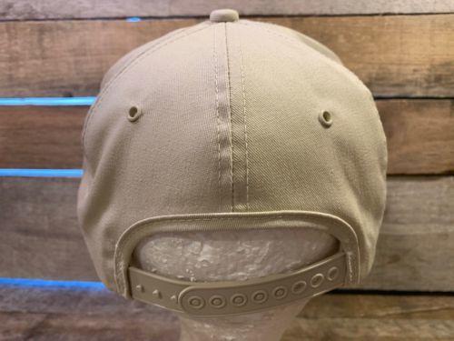 J. WILKINSON INC Vintage Made In USA Snapback Adult Cap Hat image 3