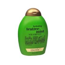 Organix Hydrating Shampoo, Teatree Mint 13 oz by Organix - $6.24