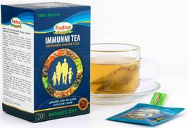 Tea bags stimulating immunity from fadna-tea 100% fresh... - $9.73