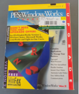PFS:  Windows Works Ver. 2 Upgrade - by Spinnaker - For Windows - $18.00