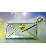 HAUNTED NECKLACE LOVE CONTACT ME NOW EXTREME ROYAL MAGICK MYSTCIAL TREAS... - $277.77