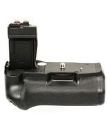 BG-E8 Battery Grip for Canon Rebel T2i REBEL T3i REBEL T4i EOS 550D 600D... - $53.87