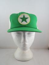 Estrellas Orientales Hat (VTG) - Trucker Pro Model - Star Logo - Adult Snapback - $95.00