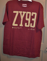 Zoo York  Mens  Short  Sleeve T-Shirt  Size S L XL NWT NYC The Unbreakab... - $12.79