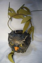 Bethany Lowe Ghoulish Owl Bucket by Vergie Lightfoot image 1