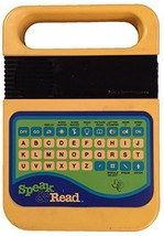 Texas Instruments SPEAK & READ Vintage Electronic Toy - $66.33