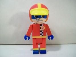 Ryan's World Racer Ryan Action Figure Just Play, Race Car Driver - $8.77
